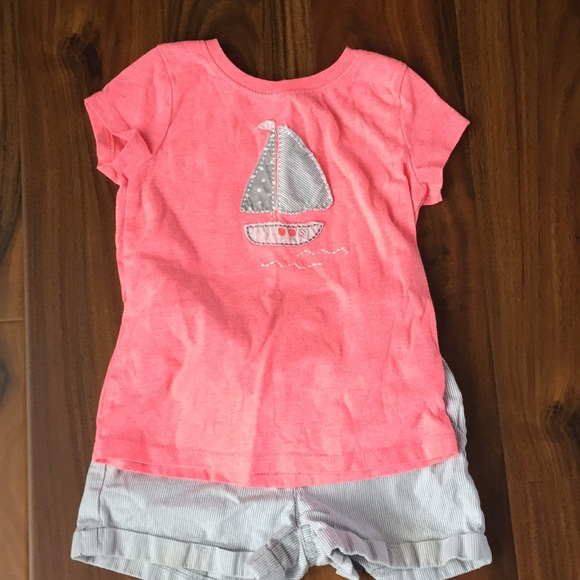 jumping beans Other - Jumping Beans Summer Outfit. c45eae1a3